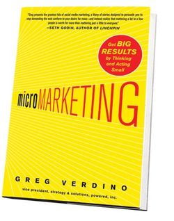 IMB_Book-Review-MicroMarketing-Get-Big-Results-By-Thinking-Small