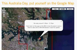 I2m_google_australiadaymashup